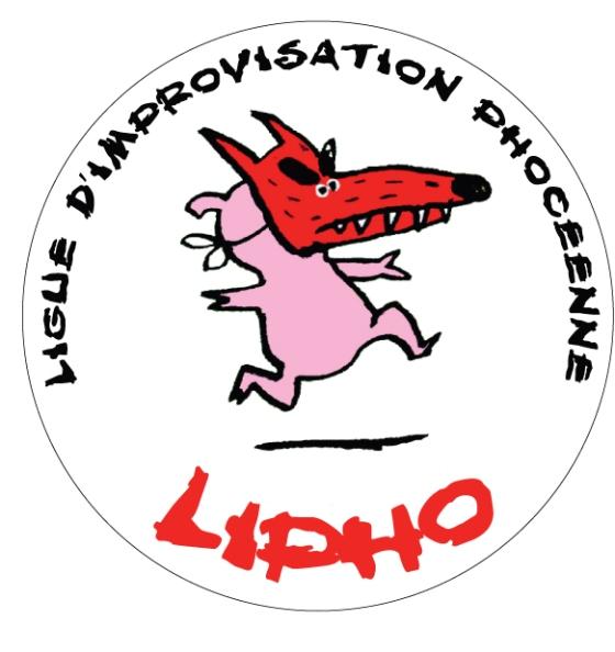 Logo LIPHO Officiel