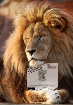 arenes lion