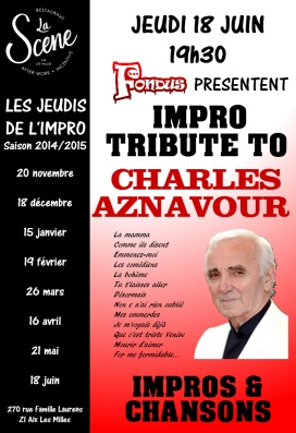 180515 tribute Aznavour