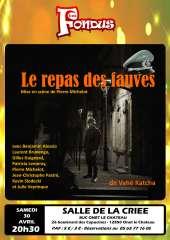 affiche fauves Rodez