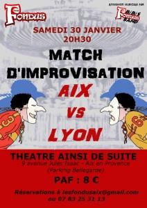 aix Lyon