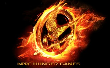 The Impro Hunger Games