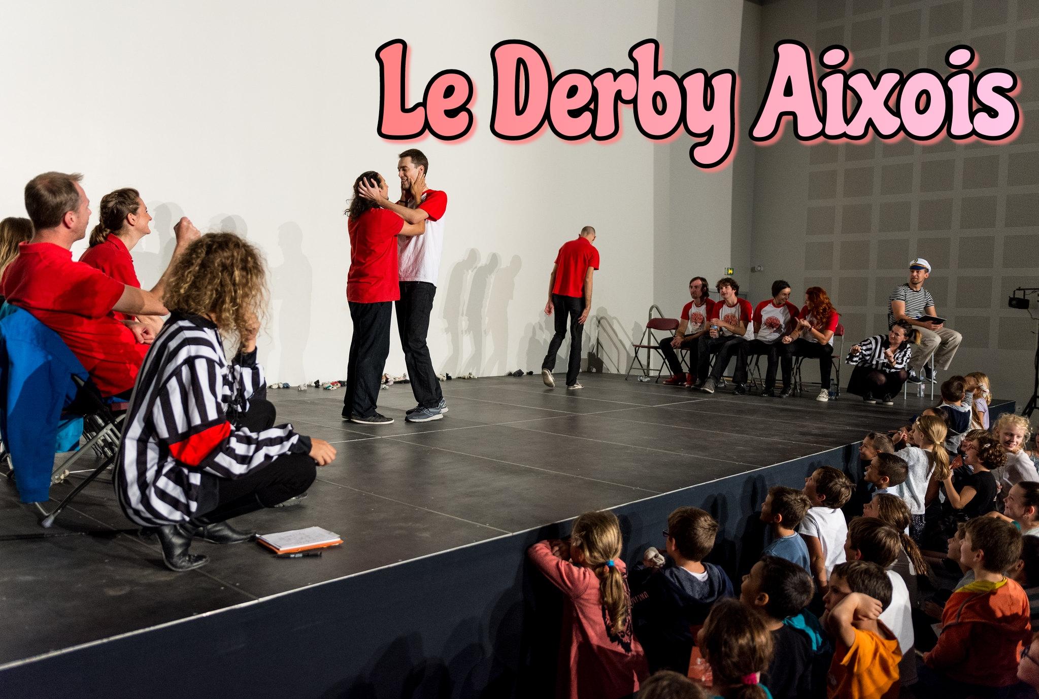 Derby Aixois